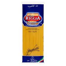 Pasta Reggia di Caserta Durum Semolina Pasta Linguine 1kg