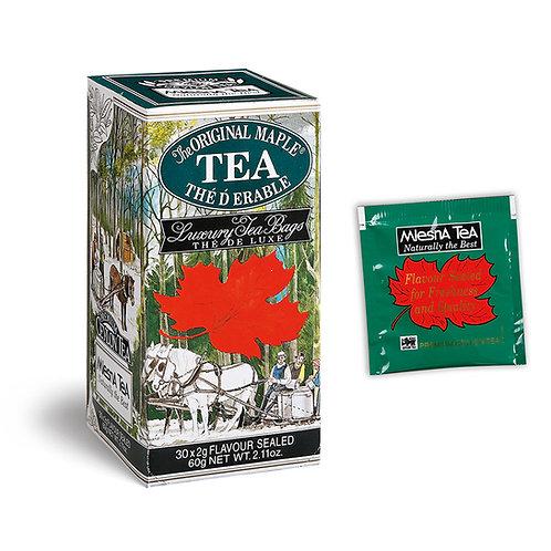 The Original Maple Tea D'Erable 30x2gr