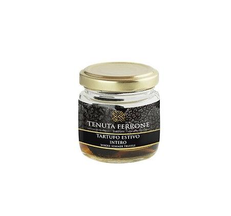 Whole Summer Italian Truffle In Brine 35gr (25gr drained)
