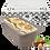 Thumbnail: Hazelnut Premium Italian Gelato Ice Cream - 5lt