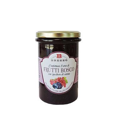 Wild Berries Preserve 350gr