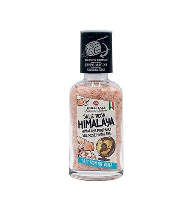 Himalaya Pink Salt Grander Head - 110gr