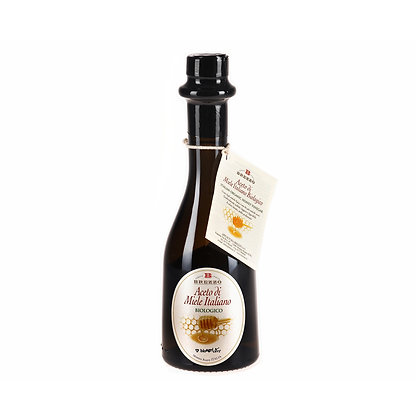 Organic Honey Vinegar 250gr