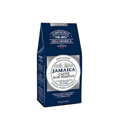 Jamaica Blue Mountain Pure Arabica  Ground Coffee