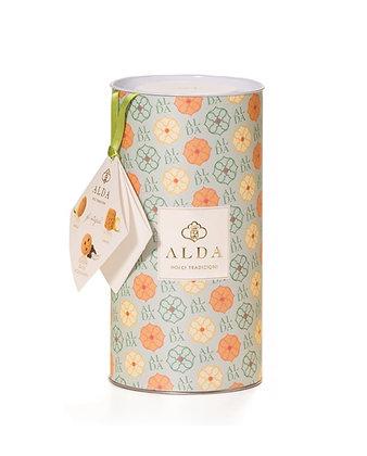 ALDA -  Glutton Butter Shortbread Assorted Tastes - 180gr