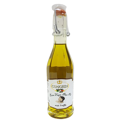 """Extra Virgin Olive Oil """"Truffle"""" Flavoured - 250ml"""