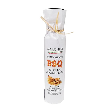 Extra Virgin Olive Oil Caramelized Onion 100ml BBQ