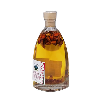 Extra Virgin Olive Oil with Pink Pepper for Pasta 100ml