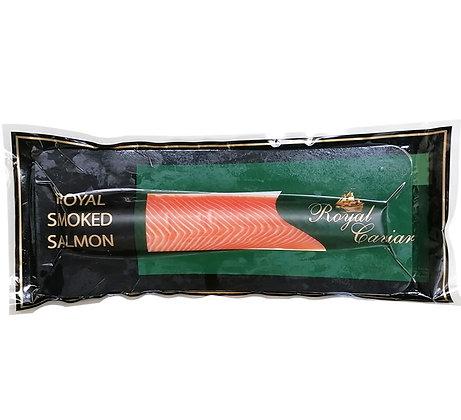 Smoked Salmon Fillet Royal Balik - 500gr