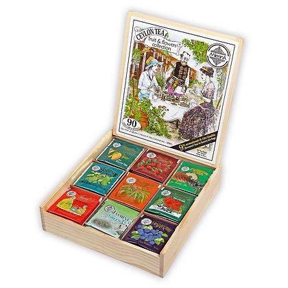 Fruit & Flower Tea Luxury Collection