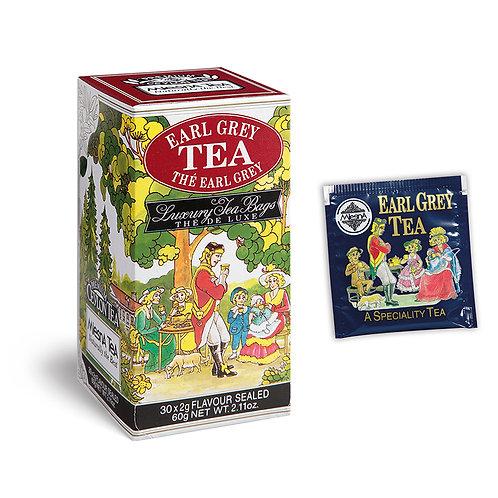 Earl Grey Tea 30x2gr