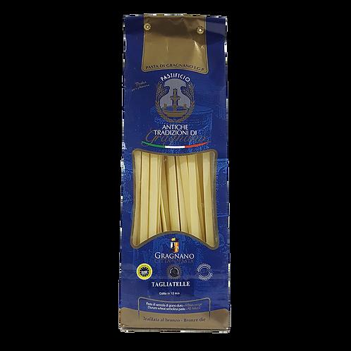 Tagliatelle - Durum Wheat Pasta Semolina 500gr