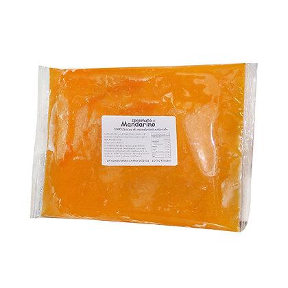 Mandarin Sicily Juice 100% Natural - 1kg