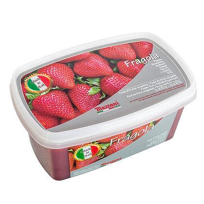 Strawberry Puree - 1kg