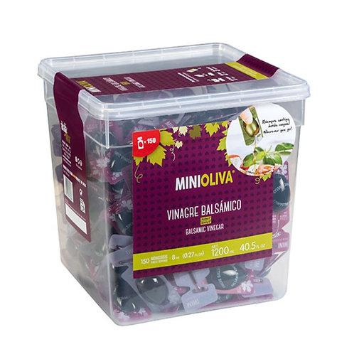 Balsamic Vinegar Monodoses 150 pcs x 8 ml