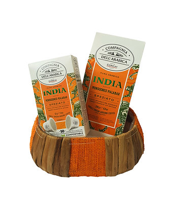 INDIA Coffee Monsooned Malabar Gift  Hamper