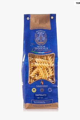Tortiglioni - Pasta di Gragnano IGP gr.500