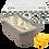 Thumbnail: Banana Gelato Ice Cream - 5lt