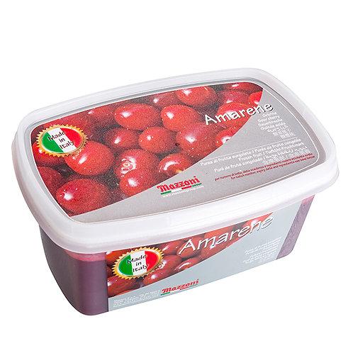 Sour Cherries Puree - 1kg