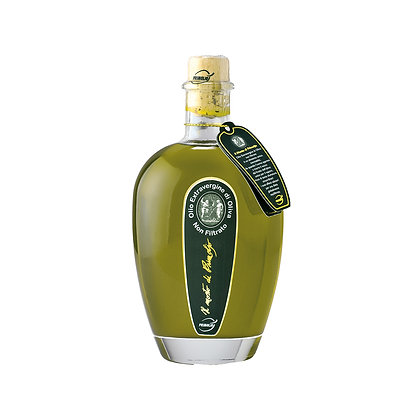 "Extra Virgin Olive Oil - UNFILTERED ""IL MOSTO""  0,5 LT"