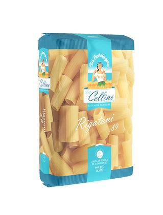Rigatoni 89 - Italian Pasta - F.lli Cellino Sardinia