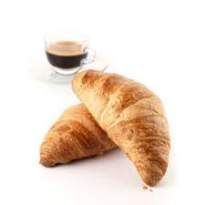 Traditional French Butter Croissant - 80 pcs