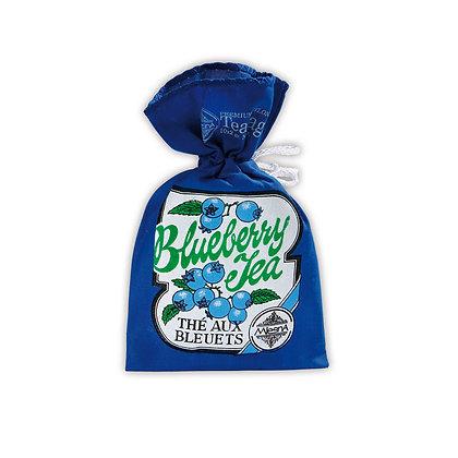Blueberry Tea in fancy wrapping 20gr