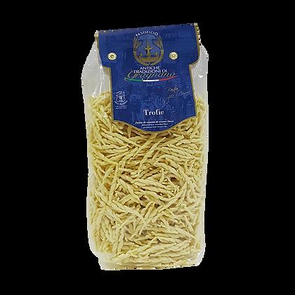 TROFIE - Durum Semolina Pasta of Gragnano