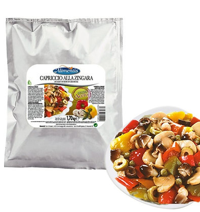 """Zingara"" Vegetable Mix - 1.7kg"