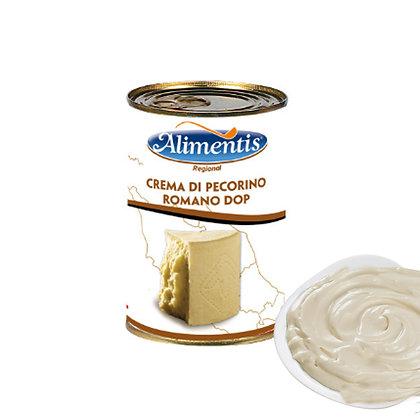 Pecorino Romano PDO Cheese Cream 400gr
