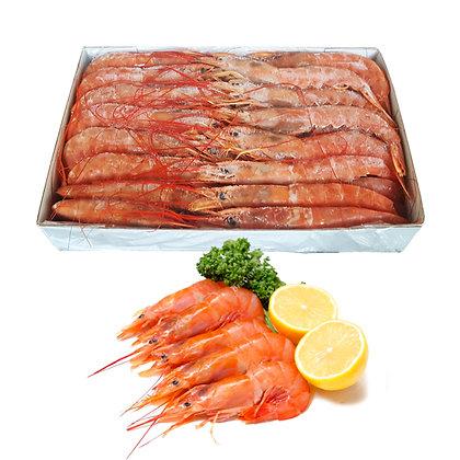 Argentinian Shrimps - U10