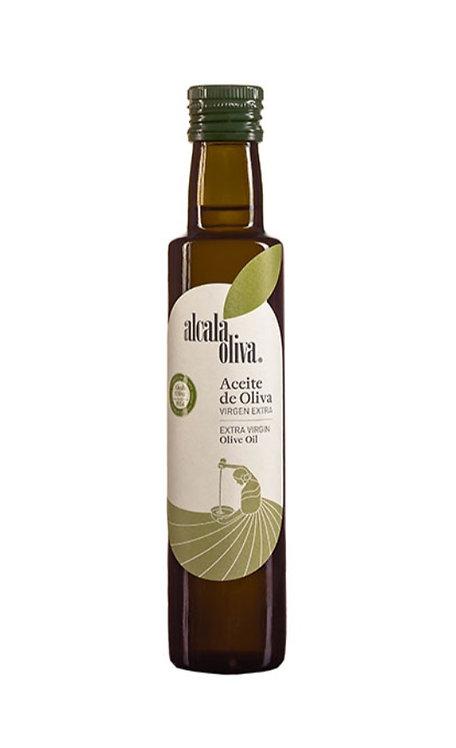 Spanish Extra Virgin Olive Oil - 250ml - Alcala' Oliva