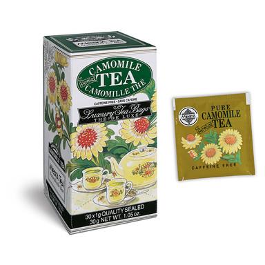 Camomille Tea
