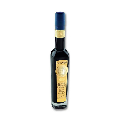 Balsamic Vinegar of Modena IGP - 2 Medals