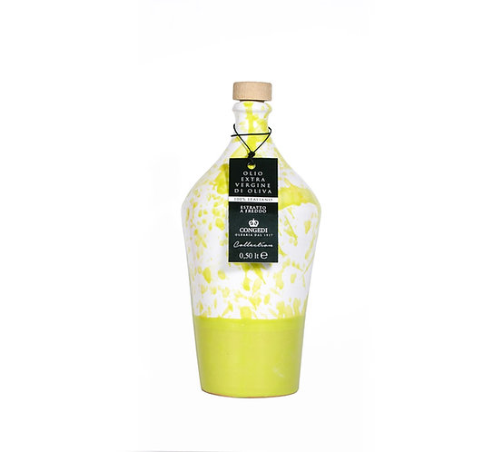 """""""Collection"""" Line 500ml Extra Virgin 100% Italian Olive Oil"""