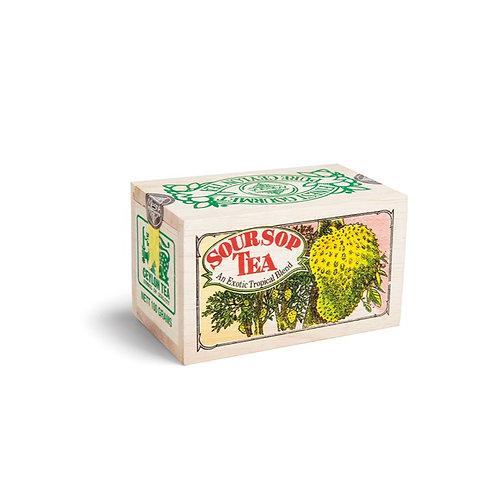 Soursop Ceylon High-Quality Tea - 100gr