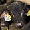 Thumbnail: 100% Buffalo Milk Italian Mozzarella 50gr x 4 pcs - 200gr , 1 Bag