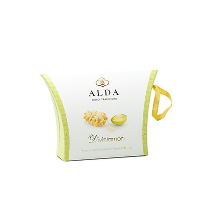 Soft Amaretti - Almonds 112gr