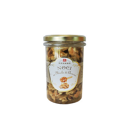 Wallnuts In Acacia Honey 350gr