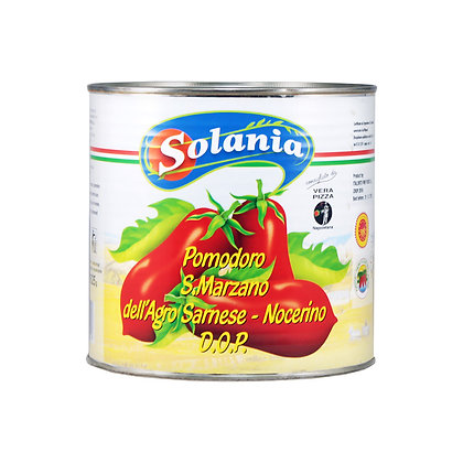 San Marzano DOP Tinned Tomatoes - 2550g
