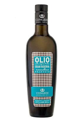 """Italian GRAN RISERVA Extra Virgin Olive Oil """"FRANTOIO"""" - 500gr"""