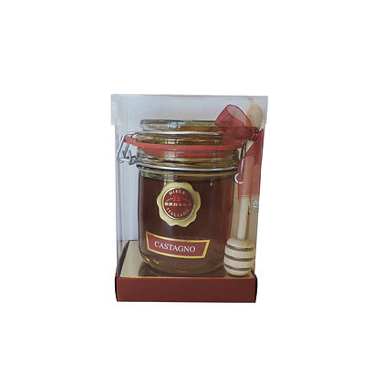 Italian Chestnut Honey Gift Set 400gr