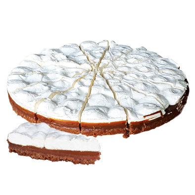 Banoffee Pie Cake - 1.4kg