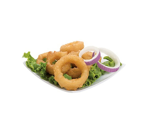 Onion Rings Whole 400gr.