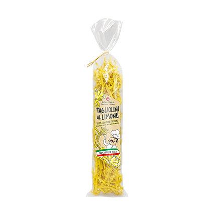 Tagliolini Limone 200gr