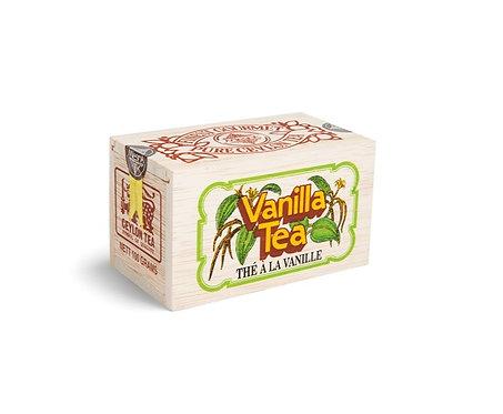 Ceylon Vanilla High-Quality Tea 100gr