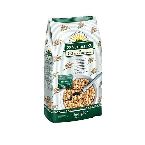Rice Crumpies with Honey Breakfast - 1kg