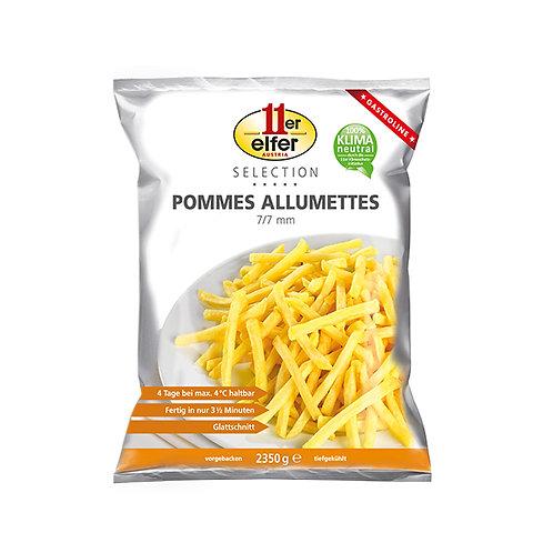 Allumettes Fries - 2.35kg