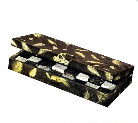 Supremi Flamigni Nougats Chocolate Covered Gift Box