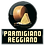 Thumbnail: PARMIIGIANO REGGIANO 40 MONTHS AGED 300gr DOP